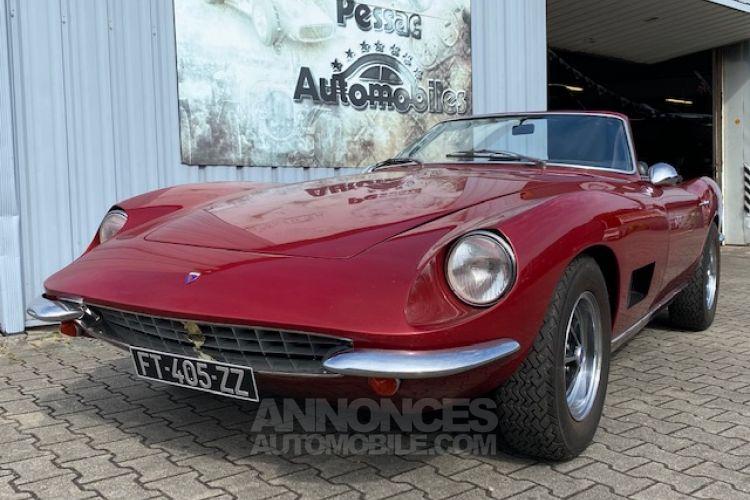 Intermeccanica Italia SPYDER V8 - <small></small> 145.000 € <small></small> - #1