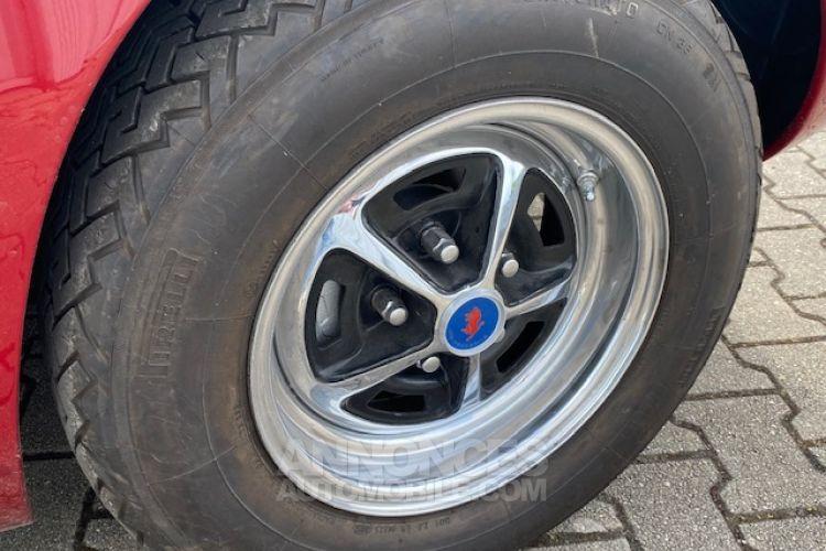 Intermeccanica Italia SPYDER V8 - <small></small> 145.000 € <small></small> - #9