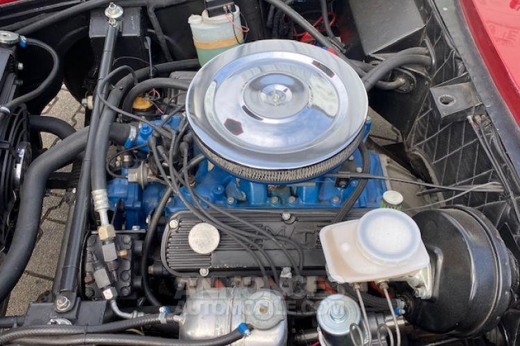 Intermeccanica Italia SPYDER V8 - <small></small> 145.000 € <small></small> - #14