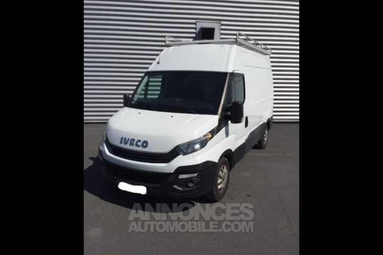 Iveco DAILY 35S16V12 - <small></small> 18.600 € <small>TTC</small> - #1