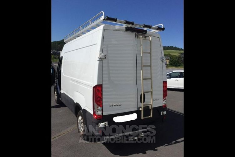 Iveco DAILY 35S16V12 - <small></small> 18.600 € <small>TTC</small> - #2