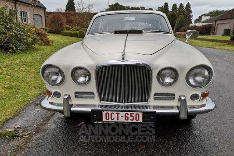 Jaguar 420 4.2L 6 Cylindres Manuelle (overdrive) - <small></small> 24.950 € <small>TTC</small> - #6