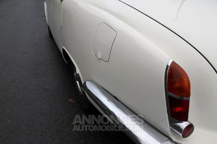 Jaguar 420 4.2L 6 Cylindres Manuelle (overdrive) - <small></small> 24.950 € <small>TTC</small> - #18