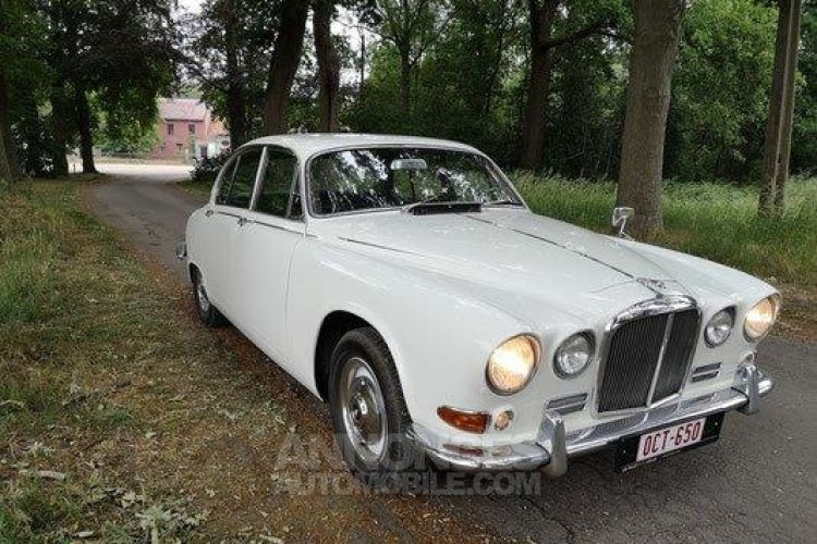 Jaguar 420 4.2L 6 Cylindres Manuelle (overdrive) - <small></small> 24.950 € <small>TTC</small> - #51