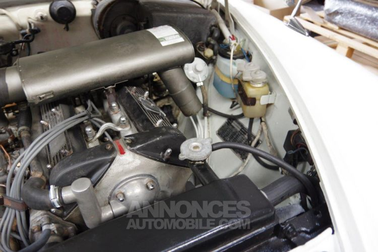 Jaguar 420 4.2L 6 Cylindres Manuelle (overdrive) - <small></small> 24.950 € <small>TTC</small> - #64