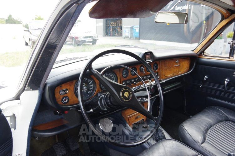 Jaguar 420 4.2L 6 Cylindres Manuelle (overdrive) - <small></small> 24.950 € <small>TTC</small> - #80