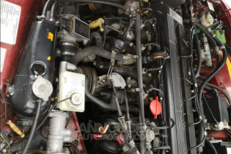 Jaguar Daimler Daimler 3.6L - <small></small> 8.950 € <small>TTC</small> - #10
