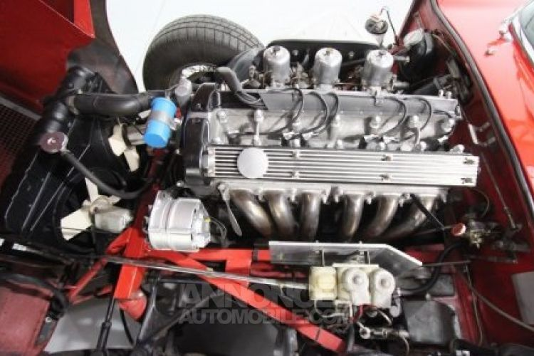 Jaguar E-Type 4.2 MK1.5 - <small></small> 98.700 € <small>TTC</small> - #6