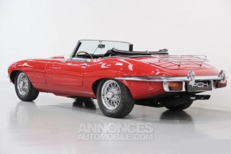Jaguar E-Type 4.2 MK1.5 - <small></small> 98.700 € <small>TTC</small> - #26