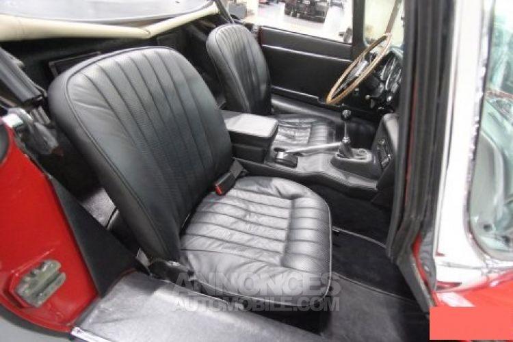Jaguar E-Type 4.2 MK1.5 - <small></small> 98.700 € <small>TTC</small> - #11