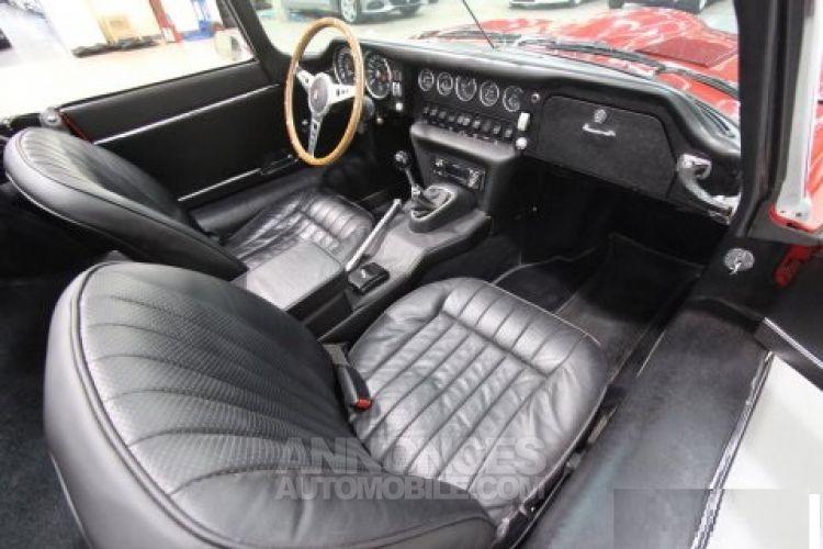 Jaguar E-Type 4.2 MK1.5 - <small></small> 98.700 € <small>TTC</small> - #14