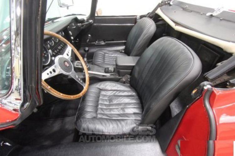 Jaguar E-Type 4.2 MK1.5 - <small></small> 98.700 € <small>TTC</small> - #15