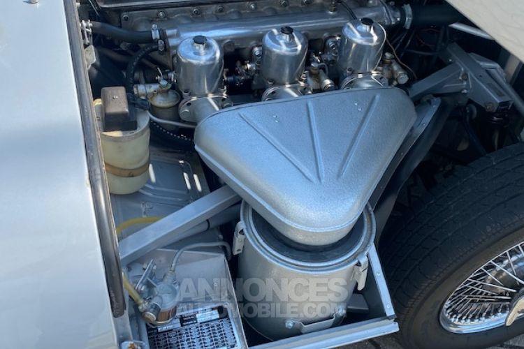 Jaguar E-Type COUPE 4.2 SERIE 1 - <small></small> 117.000 € <small>TTC</small> - #12