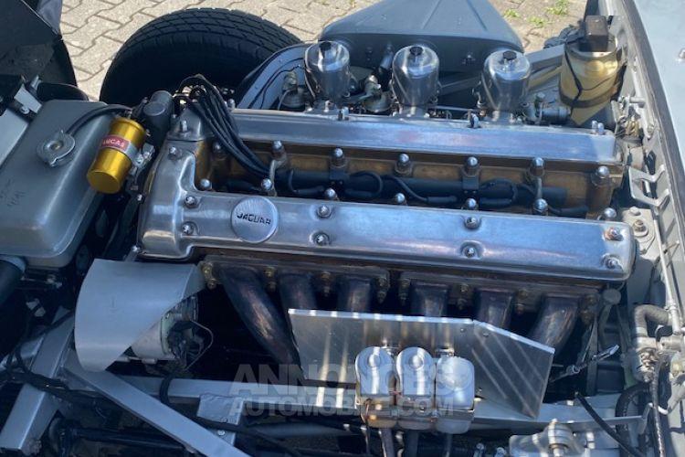 Jaguar E-Type COUPE 4.2 SERIE 1 - <small></small> 117.000 € <small>TTC</small> - #14