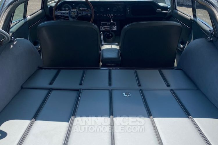 Jaguar E-Type COUPE 4.2 SERIE 1 - <small></small> 117.000 € <small>TTC</small> - #16