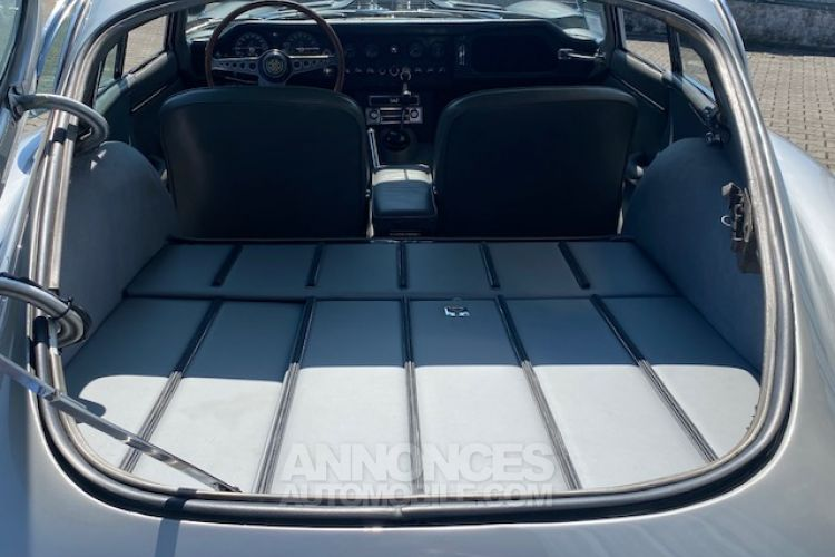 Jaguar E-Type COUPE 4.2 SERIE 1 - <small></small> 117.000 € <small>TTC</small> - #17