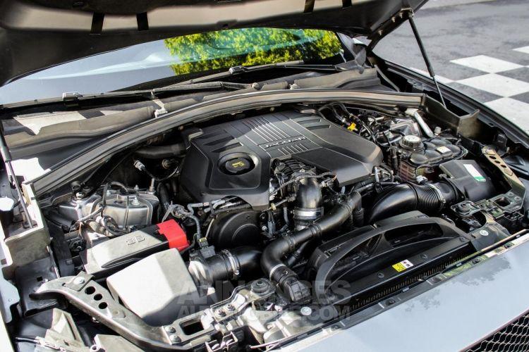 Jaguar F-Pace V6 3.0D 300ch S 4x4 BVA8 - <small></small> 51.950 € <small>TTC</small> - #13