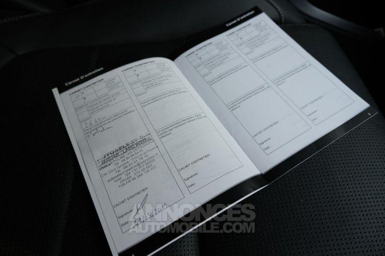 Jaguar F-Pace V6 3.0D 300ch S 4x4 BVA8 - <small></small> 51.950 € <small>TTC</small> - #15