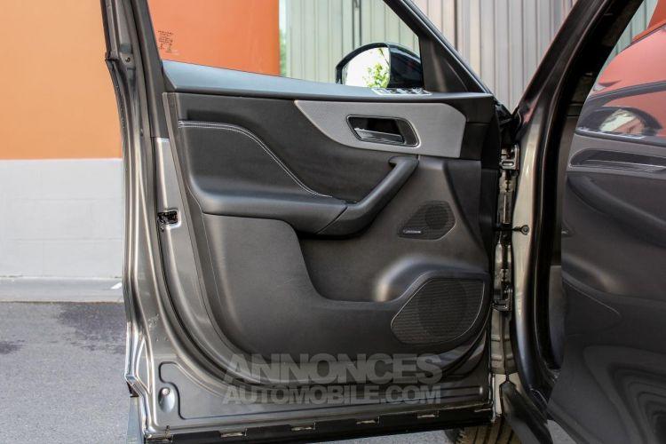Jaguar F-Pace V6 3.0D 300ch S 4x4 BVA8 - <small></small> 51.950 € <small>TTC</small> - #24