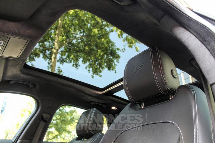 Jaguar F-Pace V6 3.0D 300ch S 4x4 BVA8 - <small></small> 51.950 € <small>TTC</small> - #35