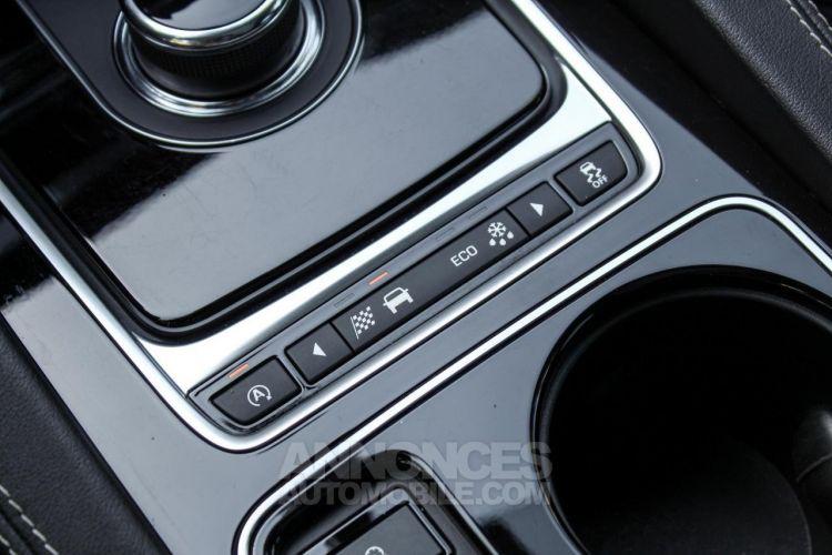 Jaguar F-Pace V6 3.0D 300ch S 4x4 BVA8 - <small></small> 51.950 € <small>TTC</small> - #38