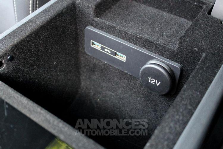 Jaguar F-Pace V6 3.0D 300ch S 4x4 BVA8 - <small></small> 51.950 € <small>TTC</small> - #39