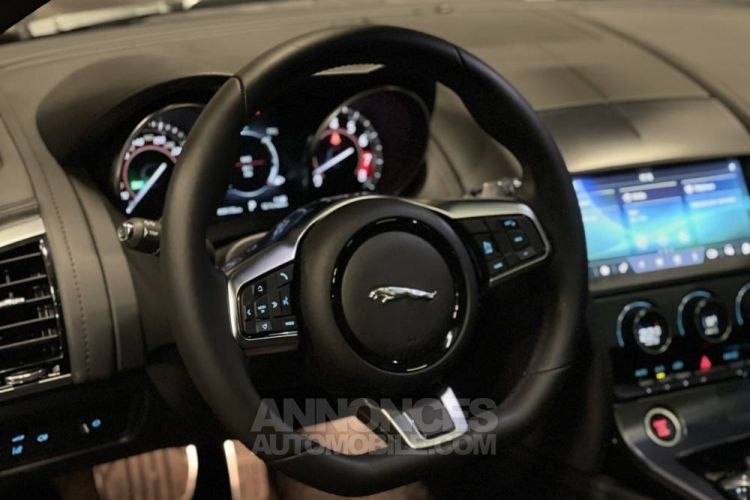 Jaguar F-Type S Coupé v6 3.0 380 R-dynamic - <small></small> 79.780 € <small>TTC</small> - #10