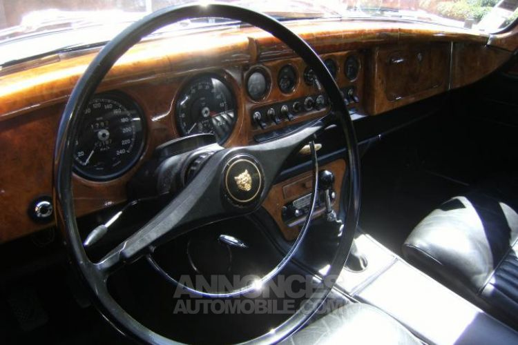 Jaguar MK10 MK 10 - <small></small> 25.000 € <small>TTC</small> - #10