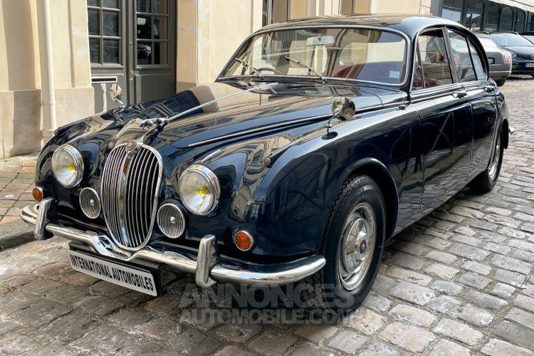 Jaguar MK2 340 - <small></small> 35.000 € <small>TTC</small> - #1