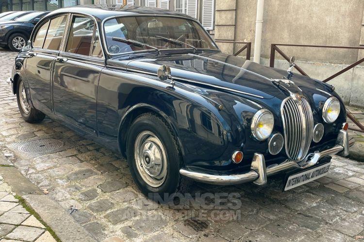 Jaguar MK2 340 - <small></small> 35.000 € <small>TTC</small> - #3