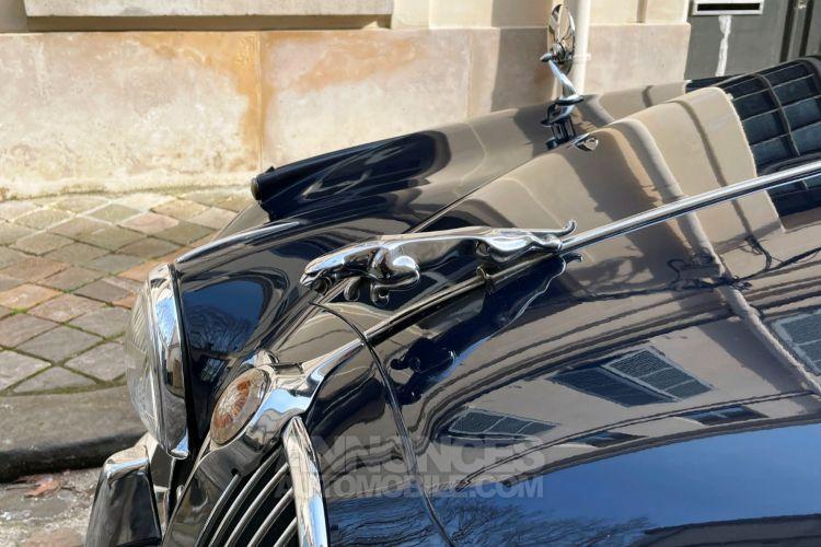 Jaguar MK2 340 - <small></small> 35.000 € <small>TTC</small> - #8
