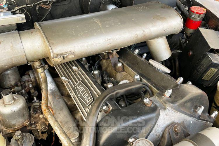 Jaguar MK2 340 - <small></small> 35.000 € <small>TTC</small> - #9