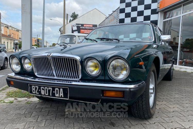 Jaguar XJ12 XJ 12 SOVEREIGN - <small></small> 11.900 € <small>TTC</small> - #1