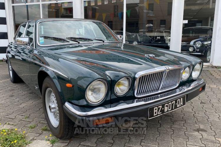 Jaguar XJ12 XJ 12 SOVEREIGN - <small></small> 11.900 € <small>TTC</small> - #3