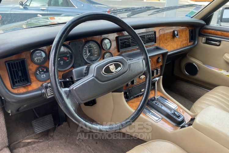 Jaguar XJ12 XJ 12 SOVEREIGN - <small></small> 11.900 € <small>TTC</small> - #6