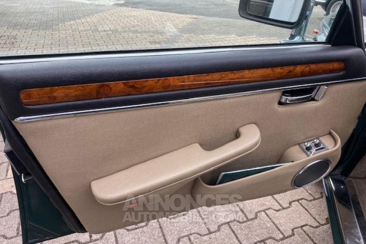 Jaguar XJ12 XJ 12 SOVEREIGN - <small></small> 11.900 € <small>TTC</small> - #7