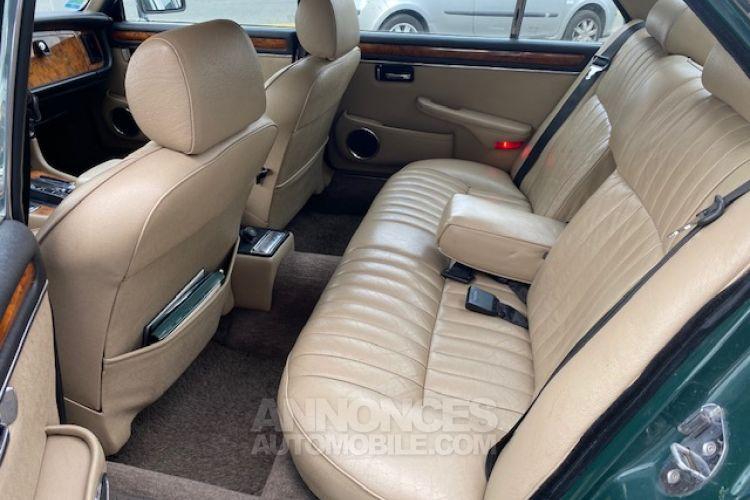 Jaguar XJ12 XJ 12 SOVEREIGN - <small></small> 11.900 € <small>TTC</small> - #9