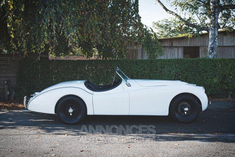 Jaguar XK 120 4.2 L - Prix sur Demande - #1