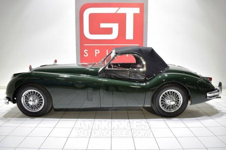 Jaguar XK 140 Roadster - <small></small> 119.900 € <small>TTC</small> - #3