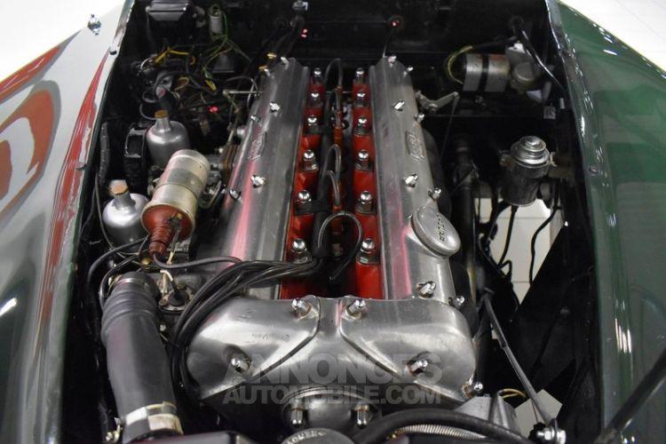 Jaguar XK 140 Roadster - <small></small> 119.900 € <small>TTC</small> - #9