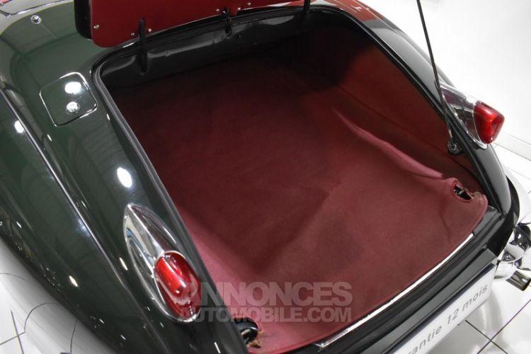 Jaguar XK 140 Roadster - <small></small> 119.900 € <small>TTC</small> - #17