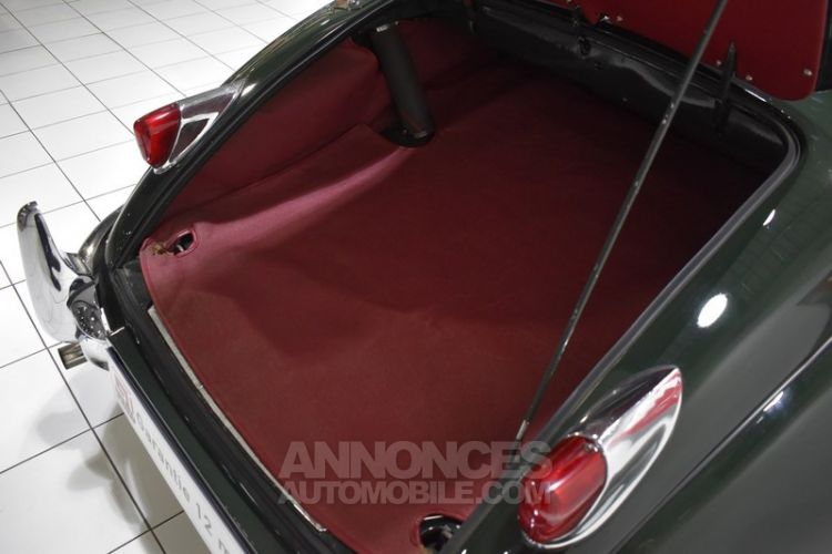 Jaguar XK 140 Roadster - <small></small> 119.900 € <small>TTC</small> - #18