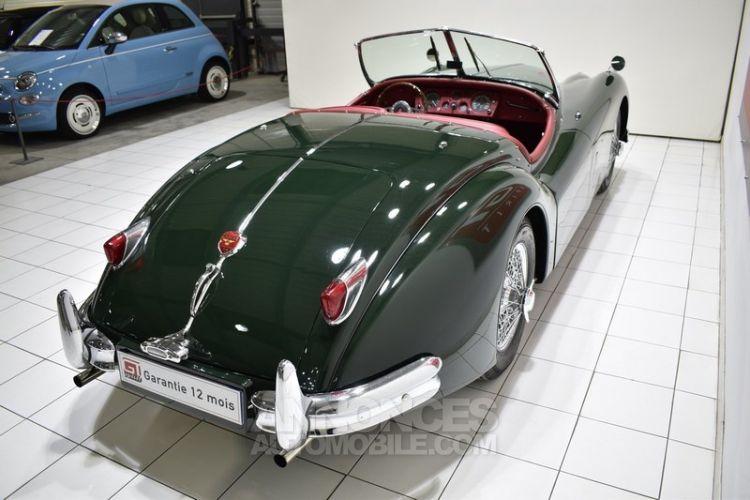 Jaguar XK 140 Roadster - <small></small> 119.900 € <small>TTC</small> - #19
