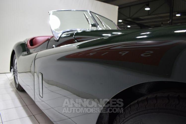 Jaguar XK 140 Roadster - <small></small> 119.900 € <small>TTC</small> - #21