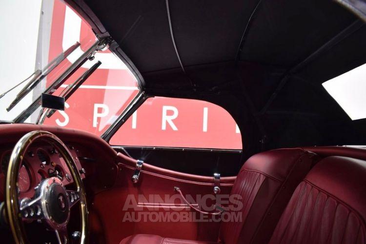 Jaguar XK 140 Roadster - <small></small> 119.900 € <small>TTC</small> - #28