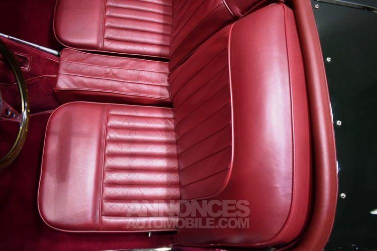 Jaguar XK 140 Roadster - <small></small> 119.900 € <small>TTC</small> - #36