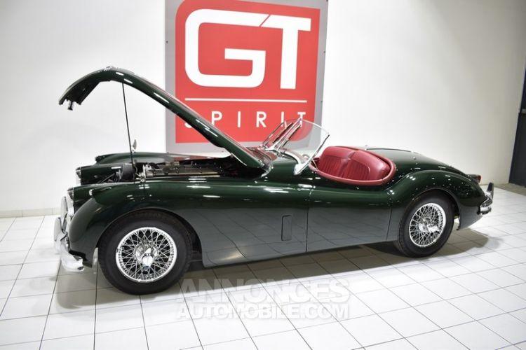 Jaguar XK 140 Roadster - <small></small> 119.900 € <small>TTC</small> - #40