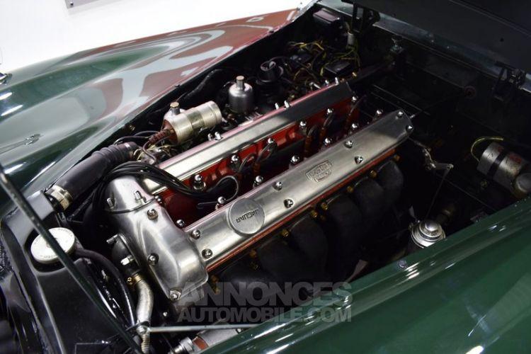 Jaguar XK 140 Roadster - <small></small> 119.900 € <small>TTC</small> - #41
