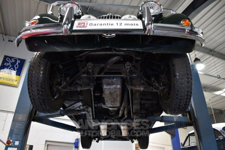 Jaguar XK 140 Roadster - <small></small> 119.900 € <small>TTC</small> - #43