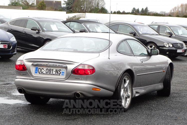 Jaguar XKR Silverstone BVA - <small></small> 26.870 € <small>TTC</small> - #2